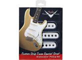 Micros Fender Texas Special