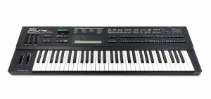 Yamaha DX7 IIFD