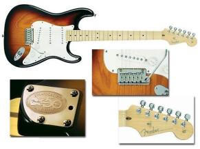Fender 50th Anniversary American Stratocaster (2004)