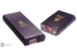 Audio Limited TX-DX 2000 (Emetteur/Récepteur HF)