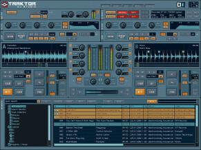Native Instruments Traktor DJ Studio 2