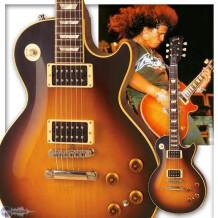 Gibson Slash Les Paul