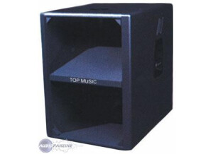 Top Music TD-118