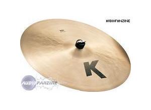 """Zildjian K Jazz Ride 22"""""""