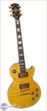 Gibson Custom Shop - Les Paul Custom 68' Figured Top