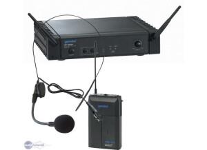 Gemini DJ UF-1264 H UHF Diversity