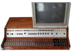 Buchla Serie 400