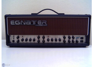 Egnater TOL 100 Head