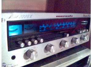 Marantz 2225 L stereophonic receiver