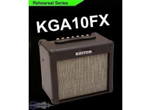 Kustom KGA10FX