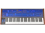 Dave Smith Instruments Updates Poly Evolver Keyboard