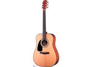 Fender DG-10 LH