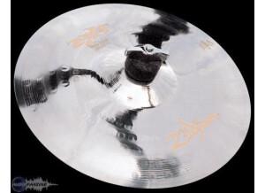 "Zildjian ZXT Titanium Flash Splash 10"""