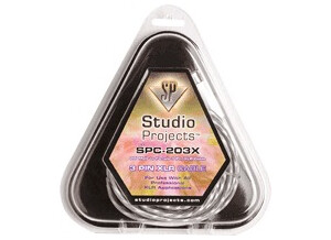 Studio Projects SPC 203X