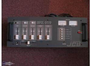 JCB SPX 019