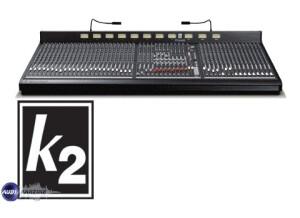 Soundcraft K2 24/8/4/2