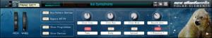 New Atlantis Audio Polar Elements