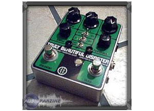 Effector 13 Truly Beautiful Disaster