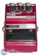 DOD FX53 Classic Tube