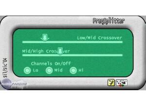 Silicon / silicium FreqSplitter [Freeware]