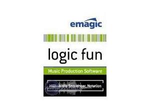 Emagic Logic Fun 4