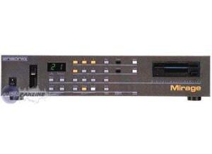 Ensoniq Mirage DMS8