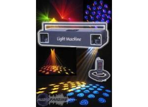 Eurotech Light Machine