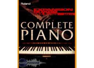 Roland SRX-11 Complete Piano