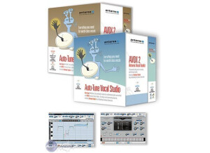 Antares Audio Technology Auto-Tune Vocal Studio