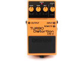 BOSS DS-2 TURBO Distorsion