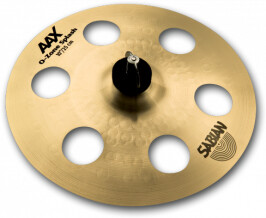 Sabian AAX O-Zone Splash 10''