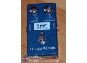 Real McCoy Custom FK-1 Compressor