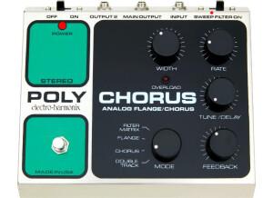 Electro-Harmonix Polychorus Mk2