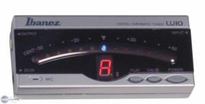 Ibanez LU10 Chromatic Tuner