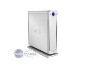 LaCie D2 Extreme 200 Go with Triple Interface