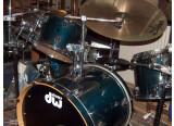 DW Drums CX