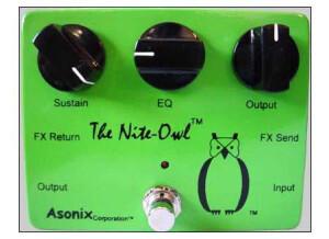 Asonix The Nite-Owl