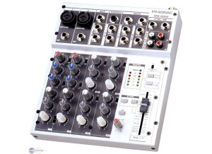 Phonic MM1002