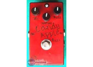 BJFe / BearFoot Candy Apple Fuzz