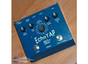 DLS Effects Echo TAP