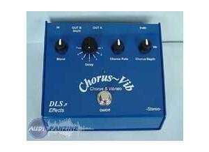 DLS Effects Chorus-Vib