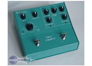DLS Effects Ultra Chorus