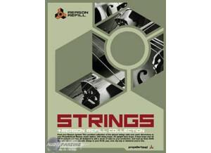 Reason Studios Strings