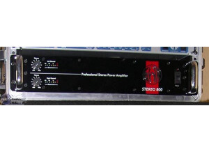 SWR Stereo 800