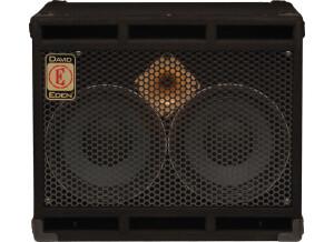 Eden Amplification D210XLT