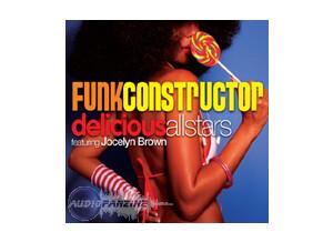 Loopmasters Funk Constructor