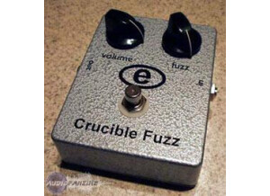 Euthymia Crucible Fuzz