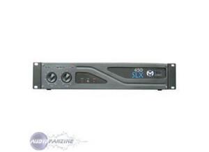 Mac Mah SLX 450