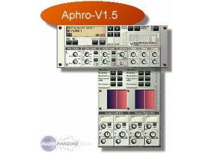 VB-Audio Software Aphro