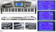 [NAMM] Alesis Fusion 6HD & 8HD